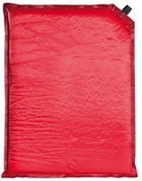 116_REPOSE SELF-INFALTING PILLOW_RED
