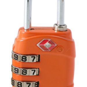 kłódka Travel Lock Code