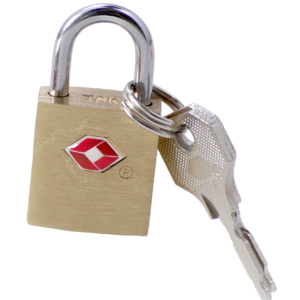 kłódka Travel Lock Mini