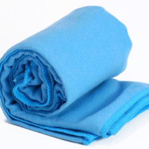 ręcznik szybkoschnący (niebieski, rozmiar XL)