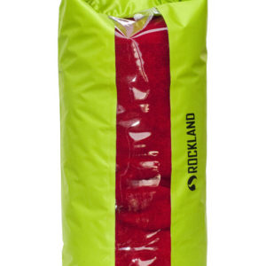worek wodoszczelny Ultralight Window (zielony, 30l) NEW (1)