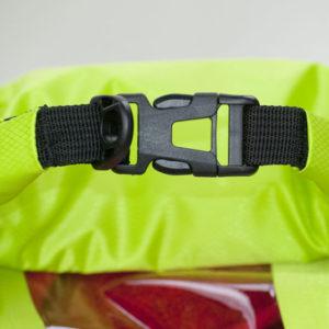 worek wodoszczelny Ultralight Window (zielony, 30l) NEW (3)