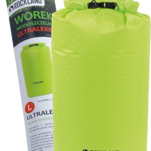 worek wodoszczelny Ultralight (zielony, 32l) (2)